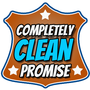 The Clear Choice Pool Service Promise