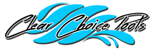 Clear Choice Pool Service Logo